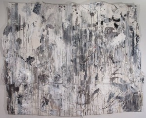 untitled, Mixed Media, 2012 Private Collection